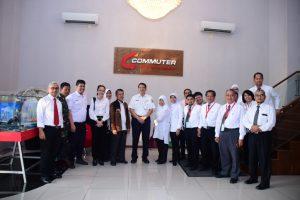 Belajar Inovasi dari PT Kereta Commuter Indonesia