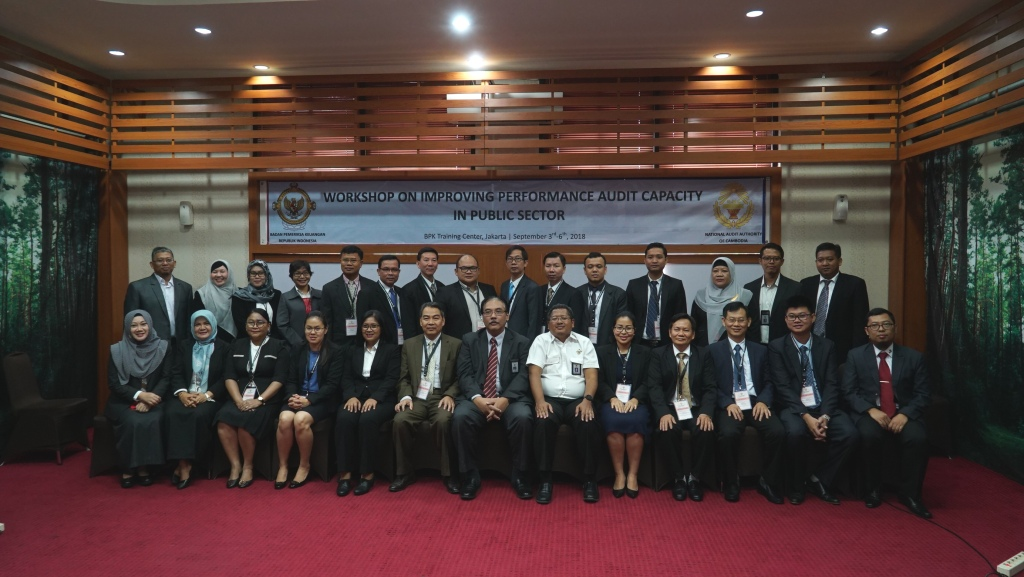 Workshop on Improving Performance Audit Capacity in Public Sector – National Audit Authority of Cambodia (NAA Cambodia)