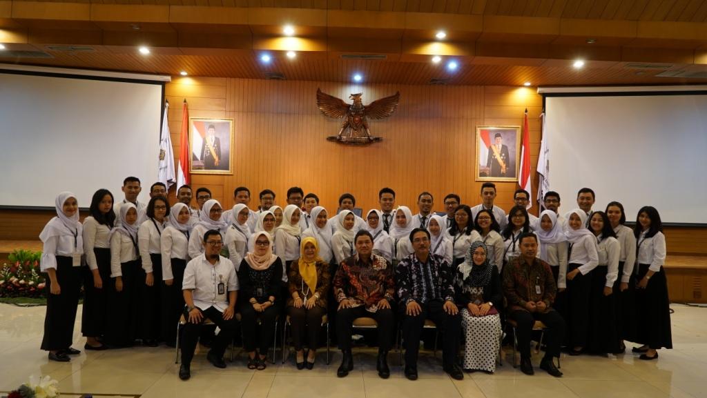 Kuliah Umum Bersama Anggota III BPK