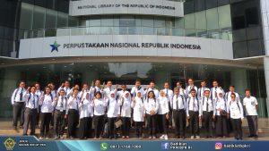 Belajar Inovasi dari Perpustakaan Nasional Republik Indonesia